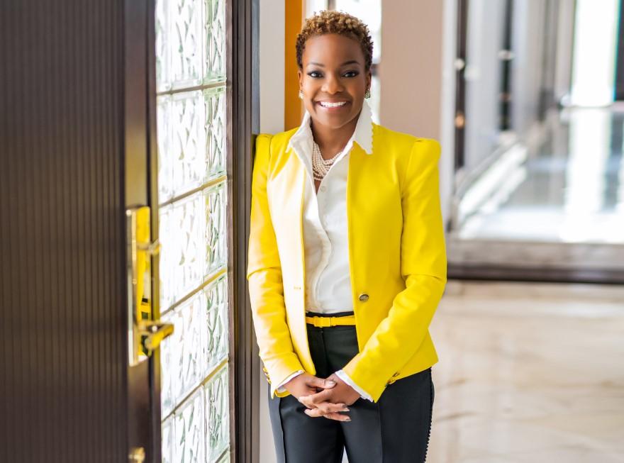 Cheree Johnson ‒ McCormick & Company