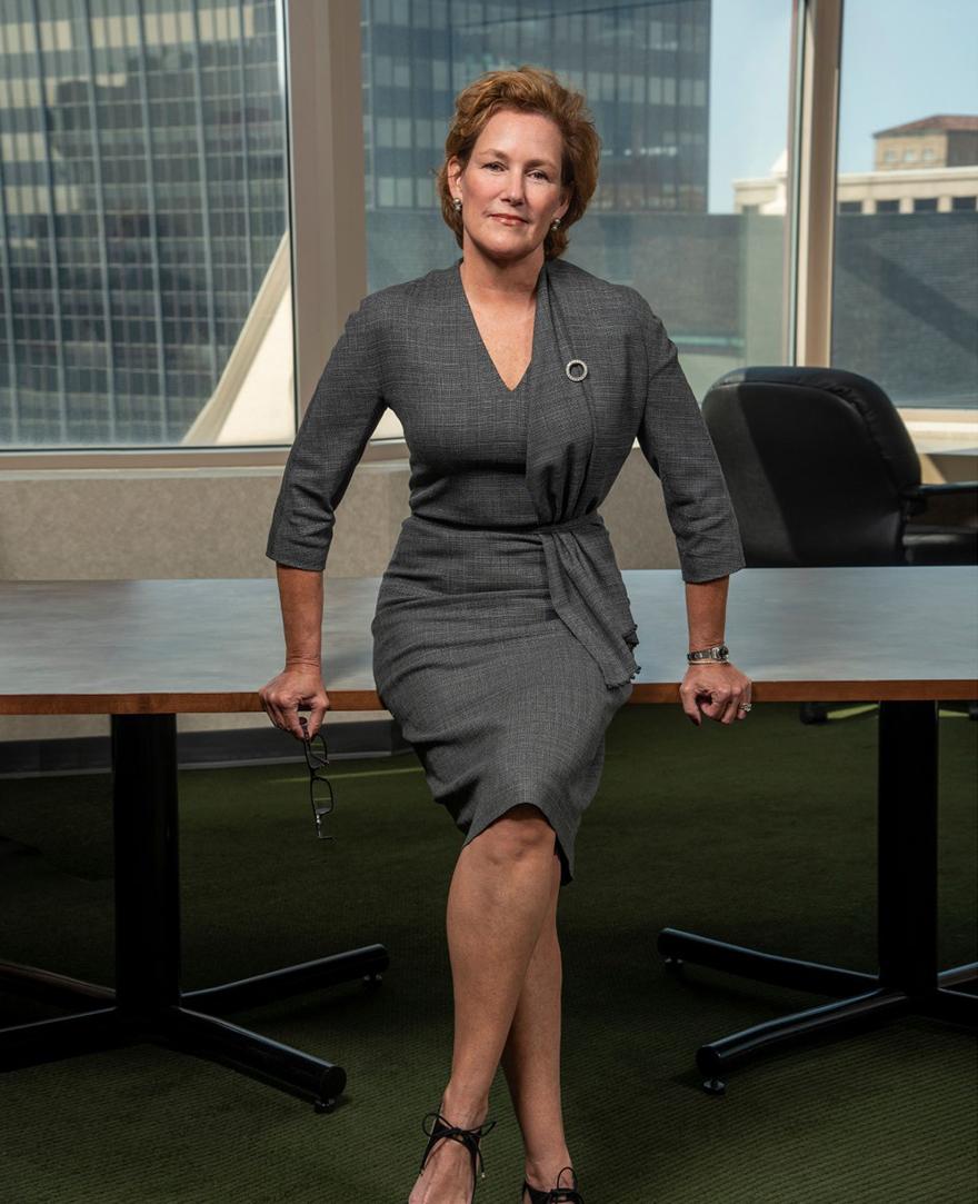 Susan Bridgman – Emerald Advisors, representing Teradata and Field Aerospace Inc.