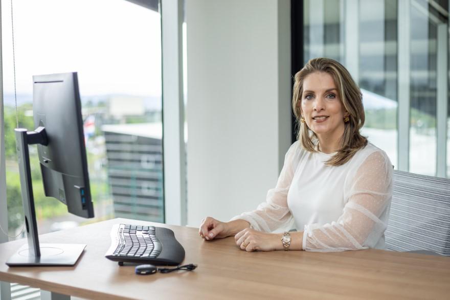 Natalia Gaspar – Philip Morris International
