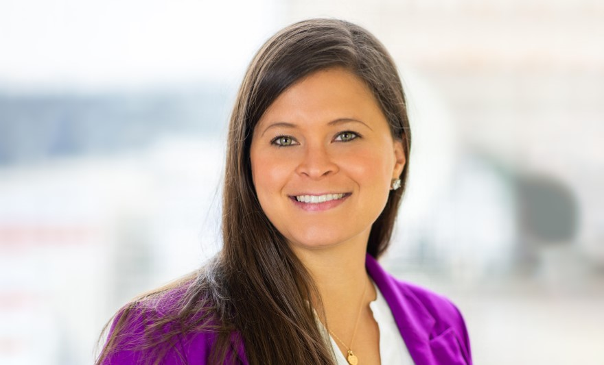 Jen Nichols – Harsch Investment Properties
