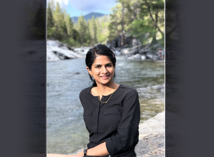 Charandeep Kaur – Juniper Networks