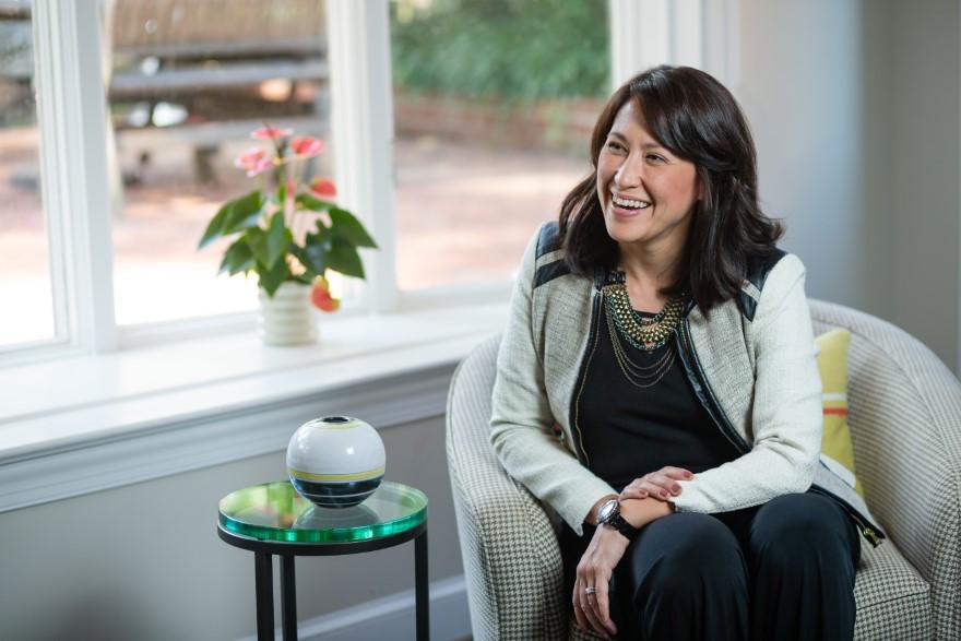 Teresa Bernstein – ACON Investments