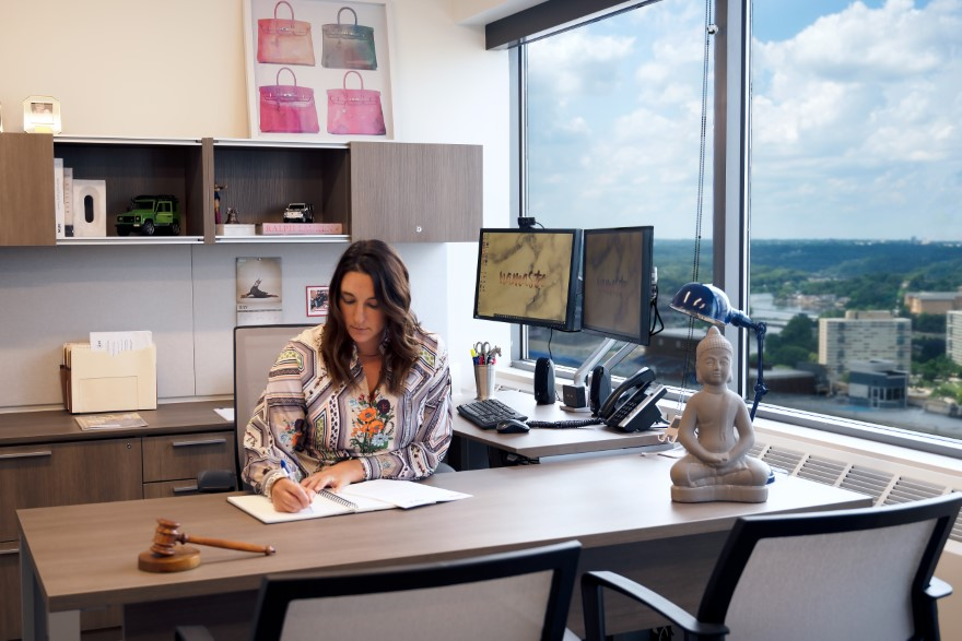 Jessica Norman – Independence Realty Trust Inc.