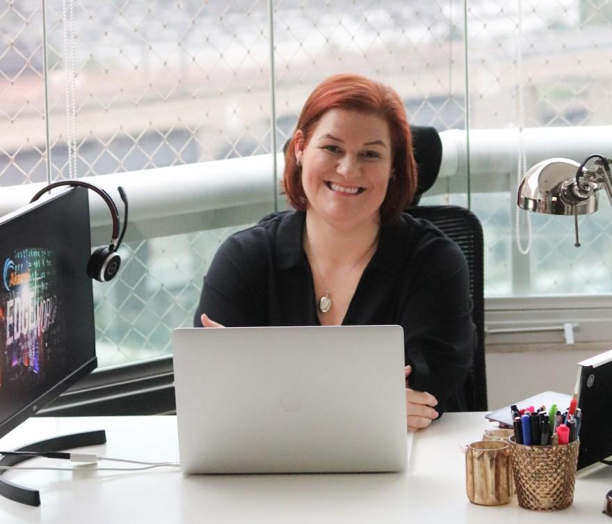 Renata Cunha Giuliani – Akamai Technologies