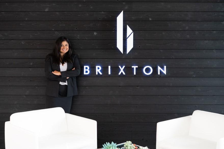 Priya Huggett – Brixton Capital