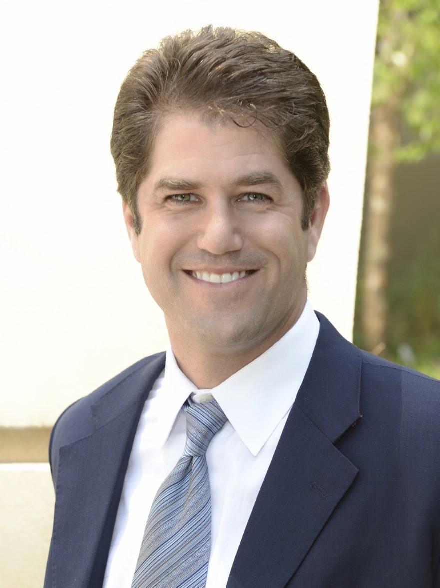 Rick Levy – ICM Partners
