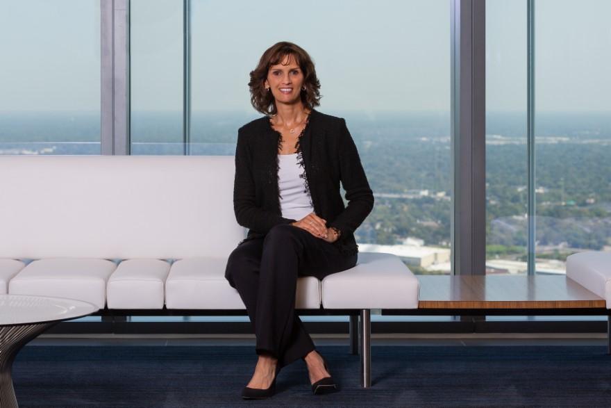 Christina Ibrahim – Weatherford International Plc.
