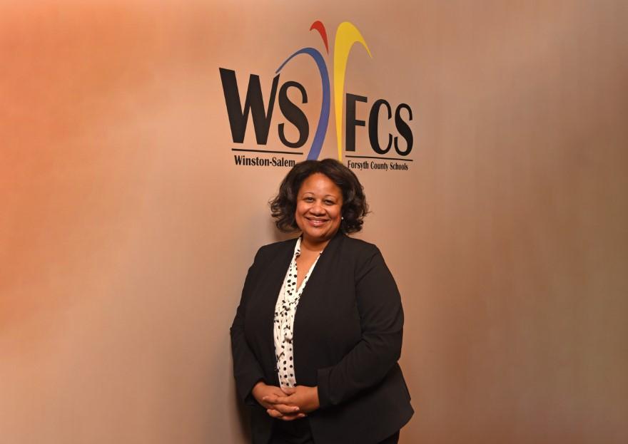 Dionne Tunstall Jenkins – Winston-Salem/Forsyth County Schools