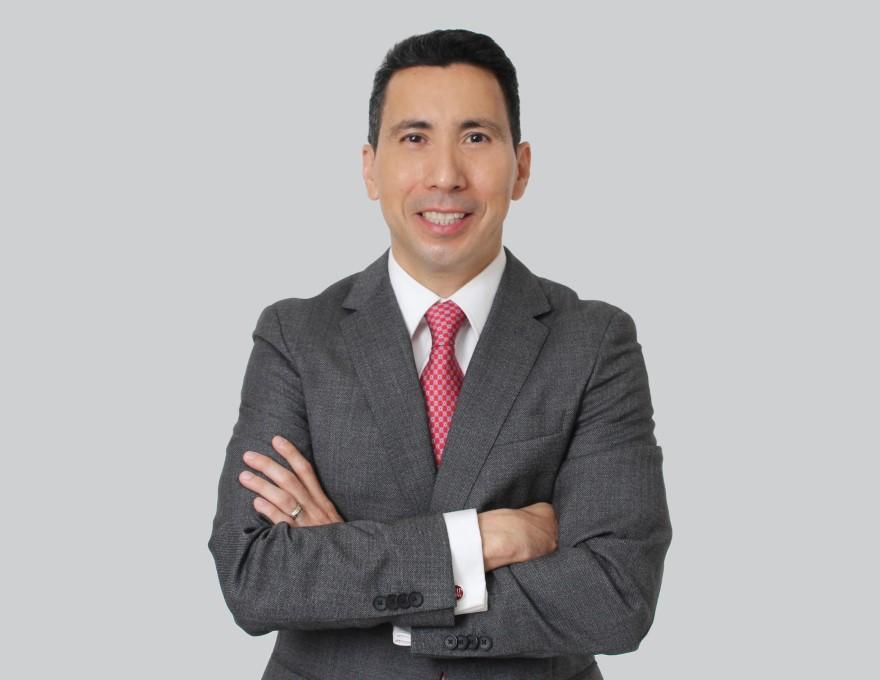 Federico Fregoso Contreras – Pemex