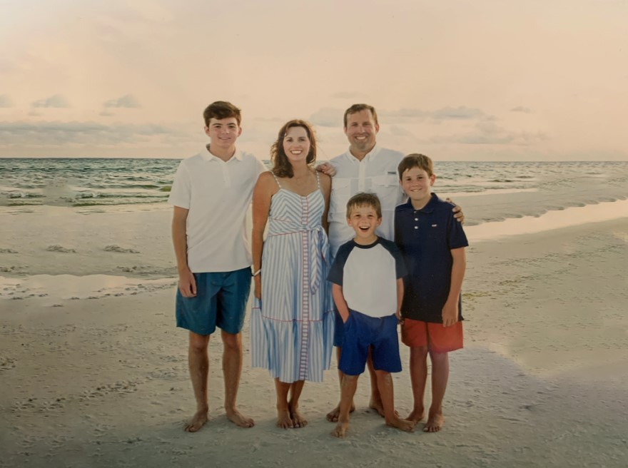 Patrick McAlpine – Stephens Insurance LLC