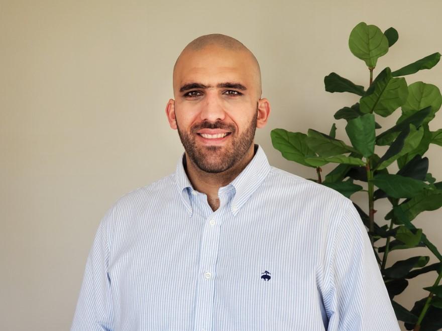 Gonzalo Aguirrebengoa – Komatsu