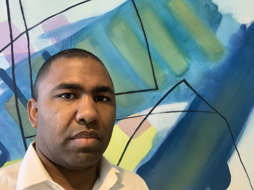 Kamau Coar – Heidrick & Struggles