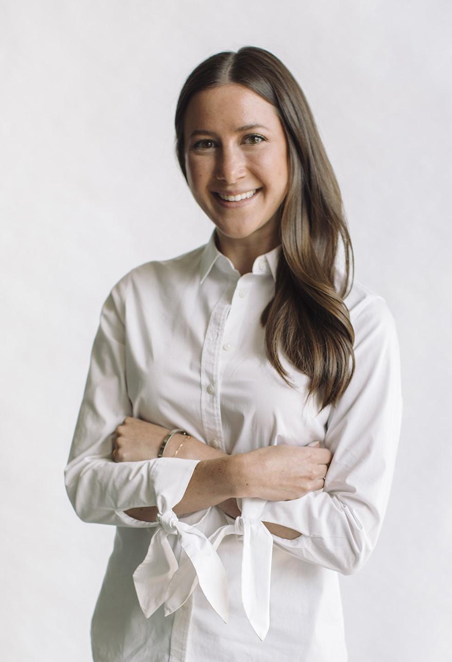 Alexandra Kleiman – The Alinea Group