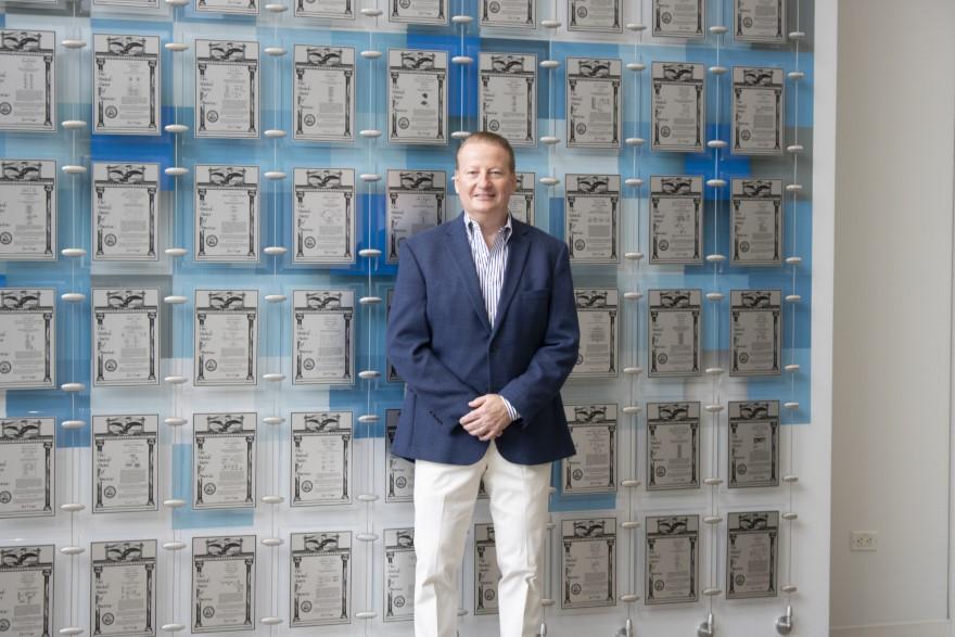 Dennis Reinhold – Securus Technologies