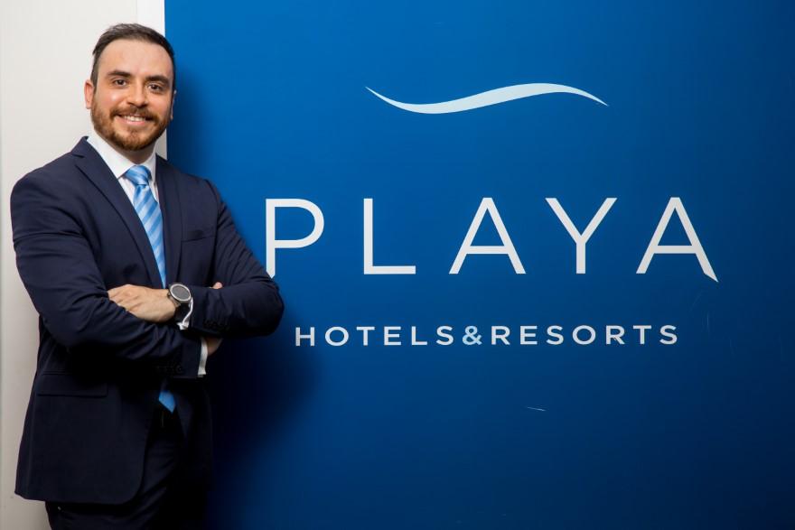 Ricardo Palacios – Playa Hotels & Resorts