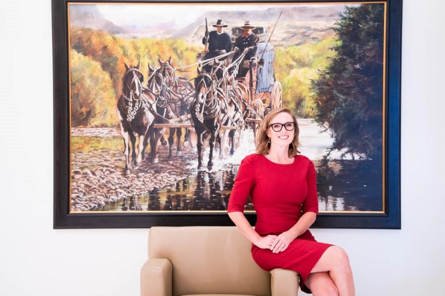 Tonya Fleming – Painted Pony Energy