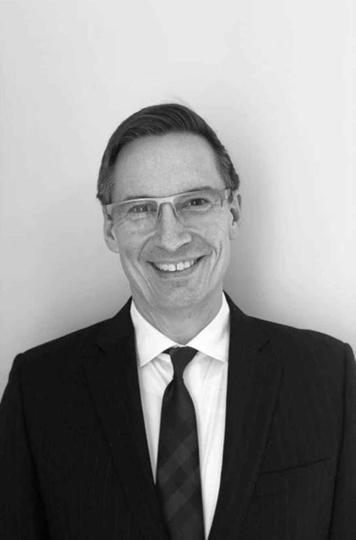 James Joslin – RQR Partners