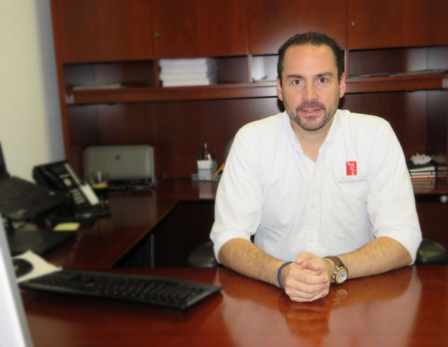 Francisco Jose Vazquez – Financiera Independencia