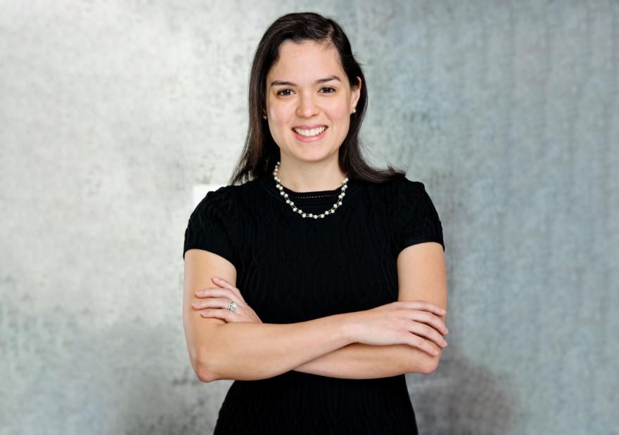 Paola Monzon-Cheng – Nitto Americas