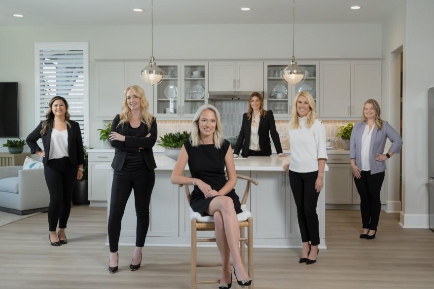 Miek Harbur – The New Home Co.