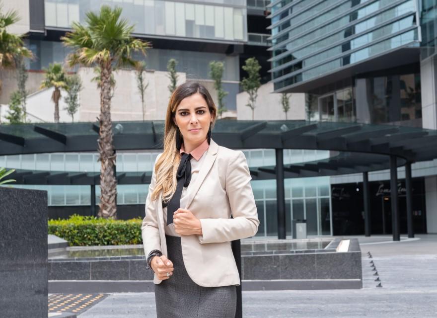 Ana Torreblanca – Cargill