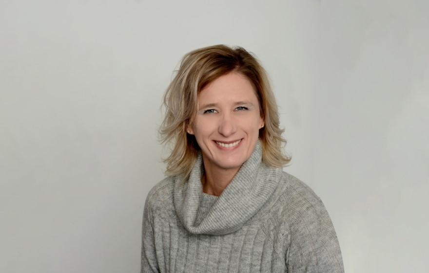 Kimberly Eberwine – Procter & Gamble
