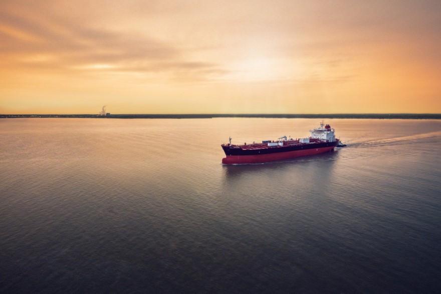 Philly Shipyard – Dean Grabelle