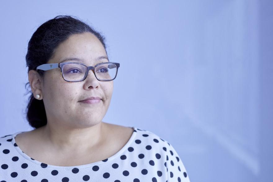 Sue-Lynn Noel – Purolator