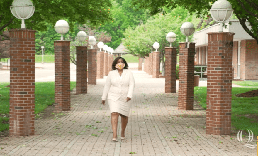 Elicia Pegues Spearman – Quinnipiac University
