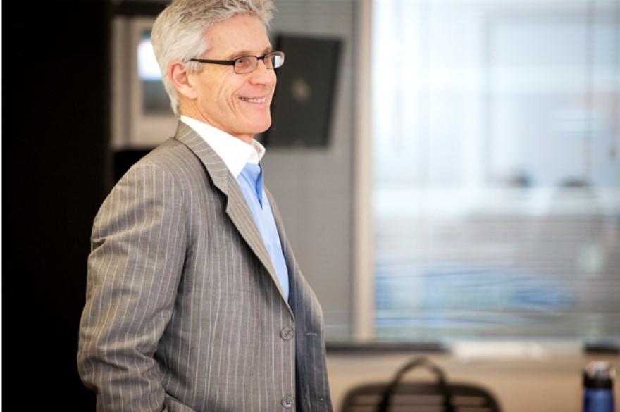 Steven Tourek – The Marvin Companies Inc.