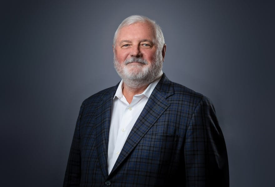 Kevin Cunningham ‒ Cabot Oil & Gas