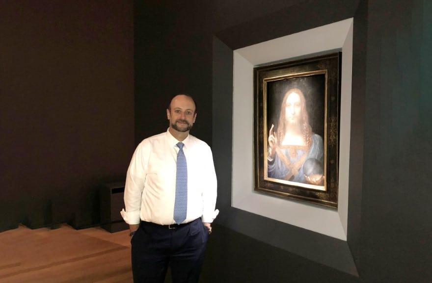 Jason Pollack – Christie's
