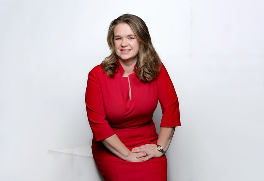 Orisia K. Gammell – SAP America