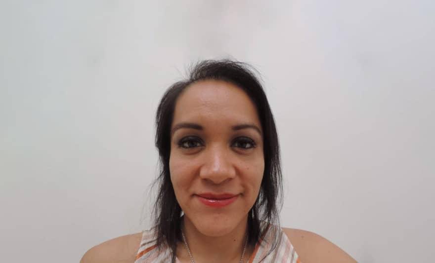 Vanessa Manrique – GE Healthcare
