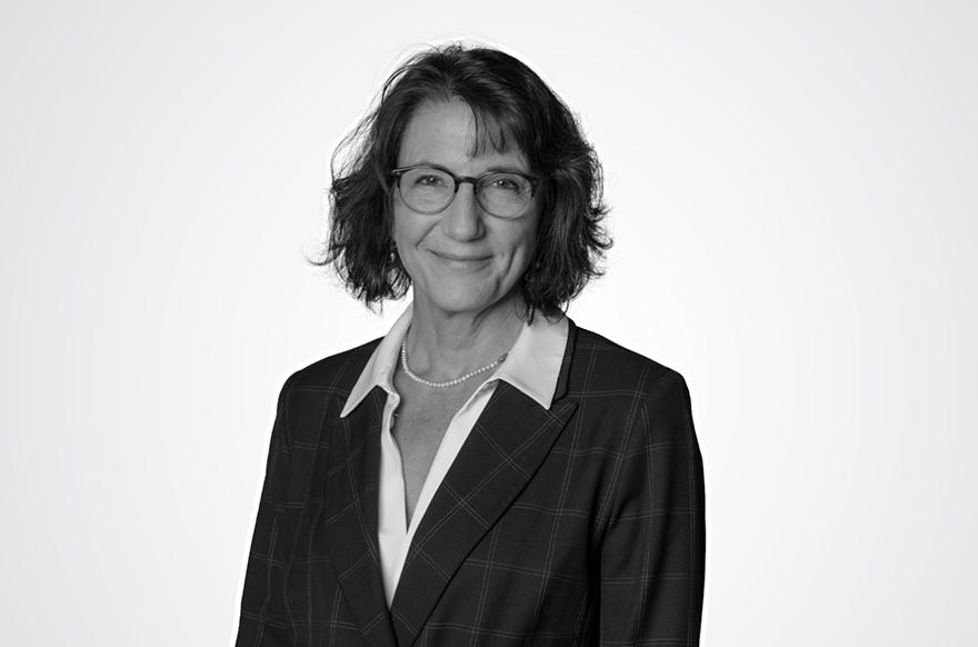 Barbara Ruskin - Silence Therapeutics