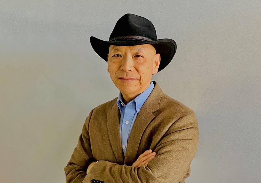 Stephen Kao – American Bible Society
