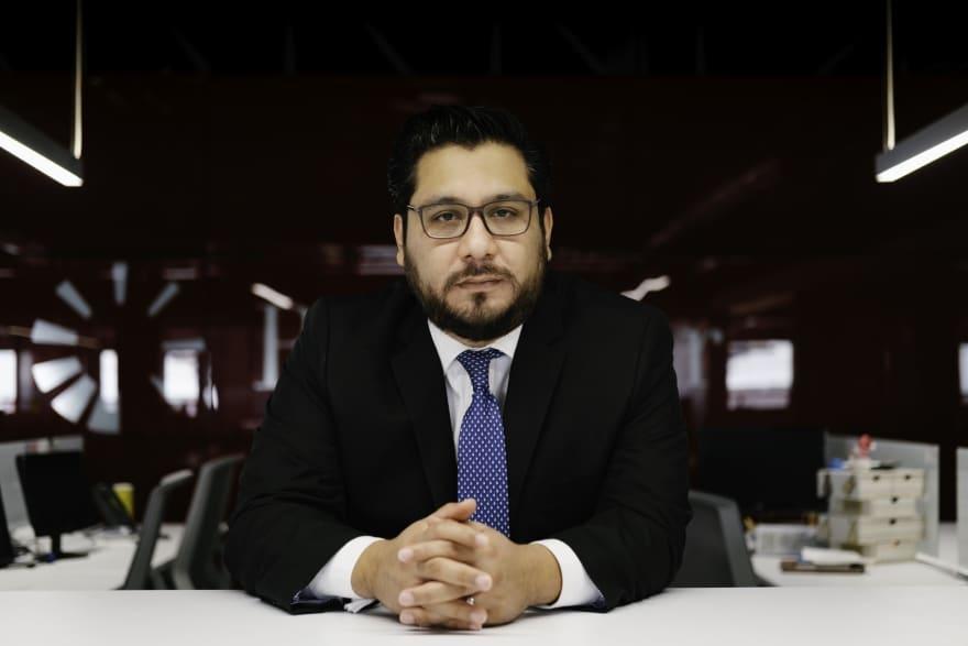 Oscar Ortiz – Brightstar Mexico