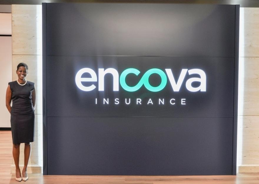Marchelle E. Moore - Encova Insurance