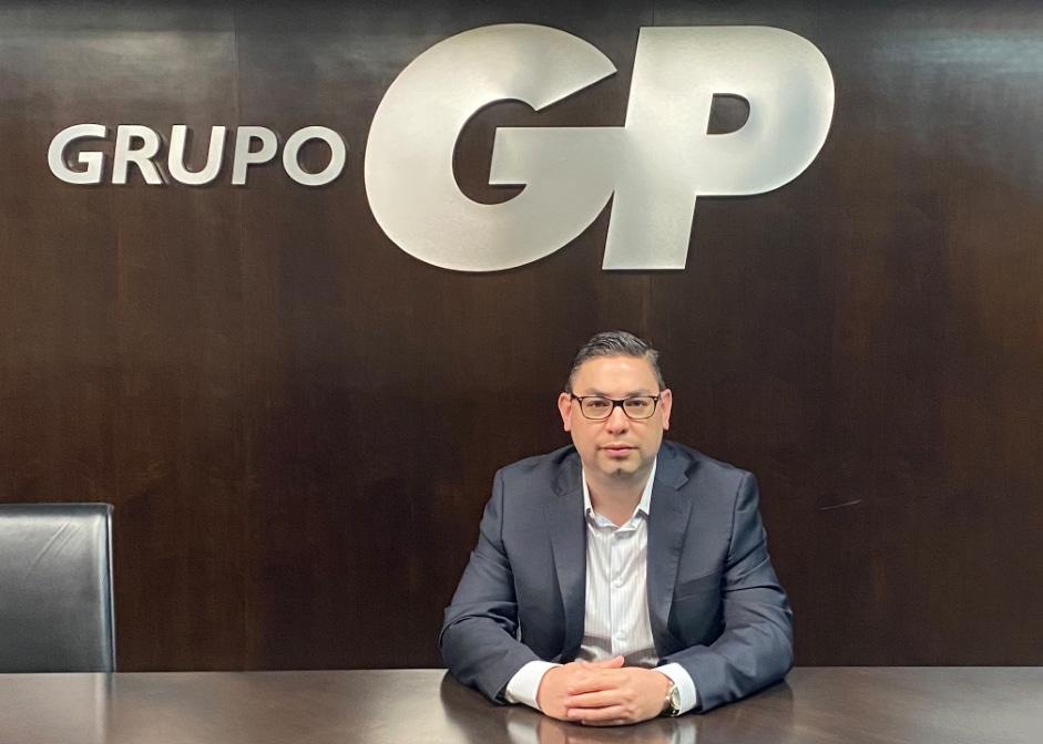 Hector Izzo-Grupo GP