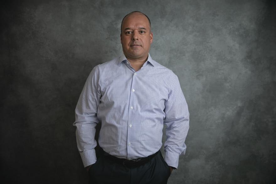 Rafael Espinosa – Cummins de Mexico