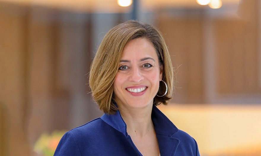 Susan Fornaro – Klöckner Pentaplast