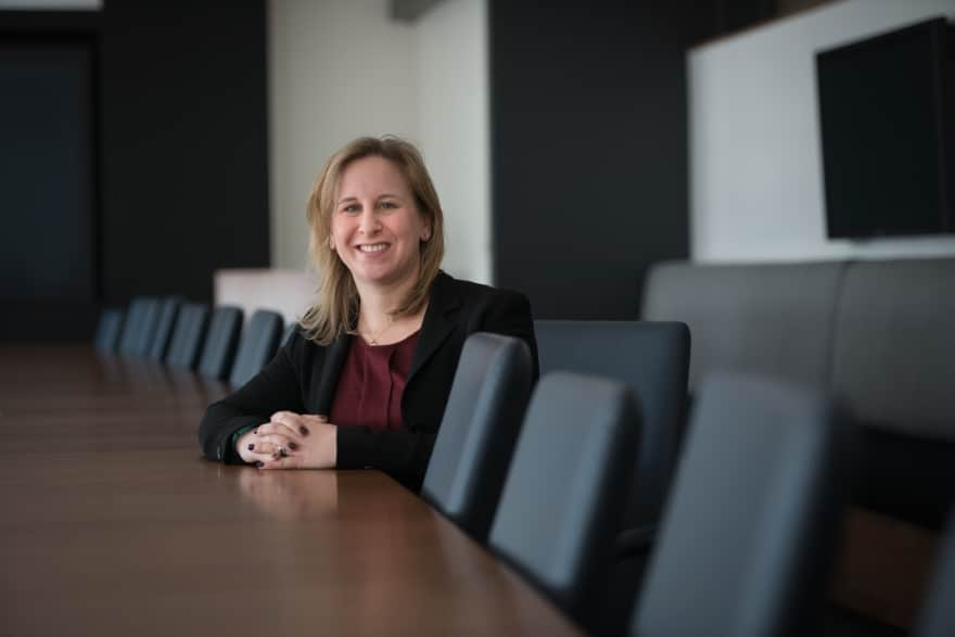Jessica Hodkinson- Panasonic Corporation of North America
