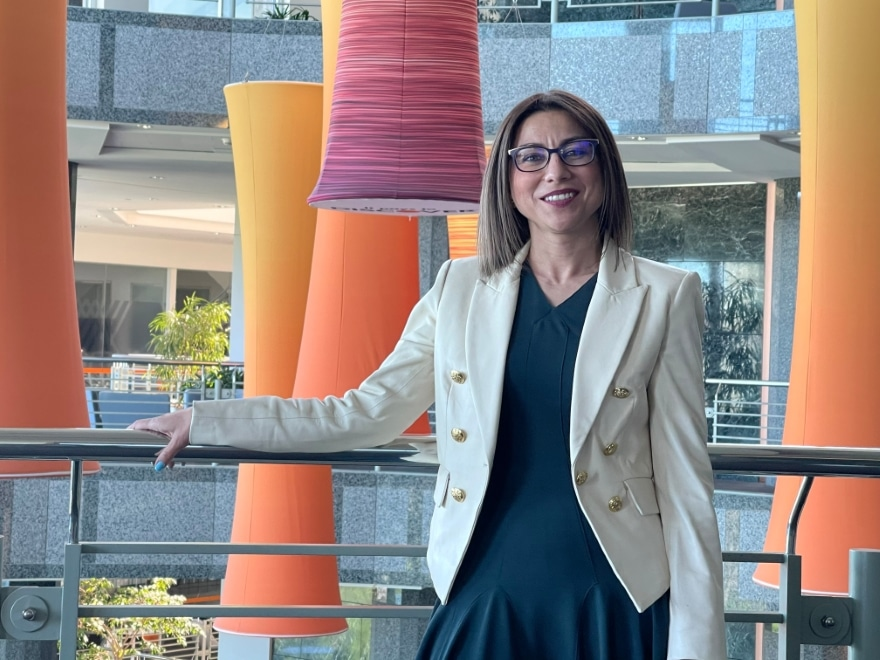 Anna Novoseletsky   Discover Financial Services
