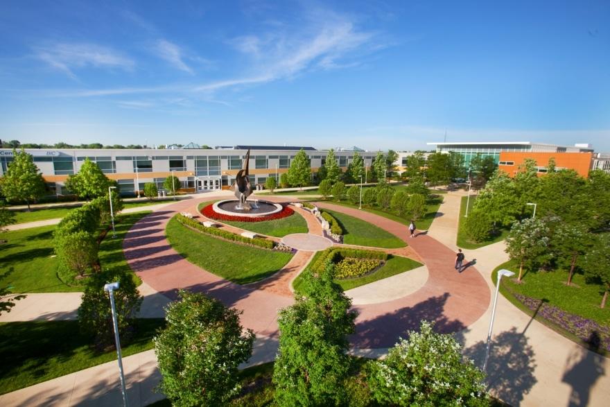 Lilianna Kalin | College of DuPage