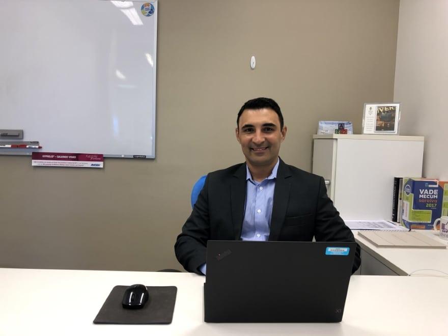 Juarez de Oliveira | Head of Legal, Brazil | Amgen