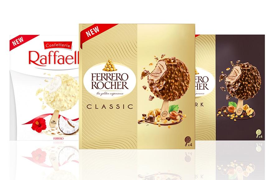 Karina Cerdà   Ferrero Group