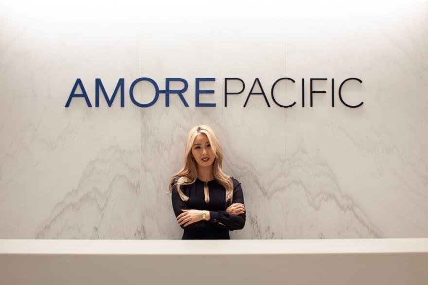 Susan Tanaka – Amorepacific US Inc.