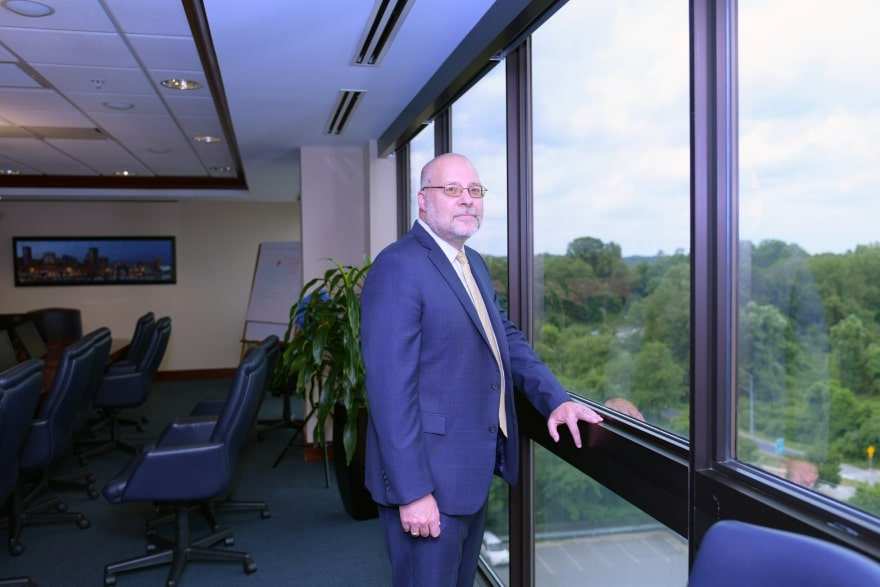 Carmine D'Alessandro | Chief Legal Officer | Chesapeake Employers Insurance