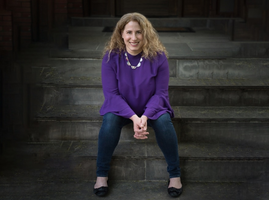 Cheryl Silver – Canon Medical Systems Canada