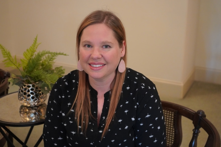 Katie Helton   Chief Administrative Officer   Jack Cooper Investments